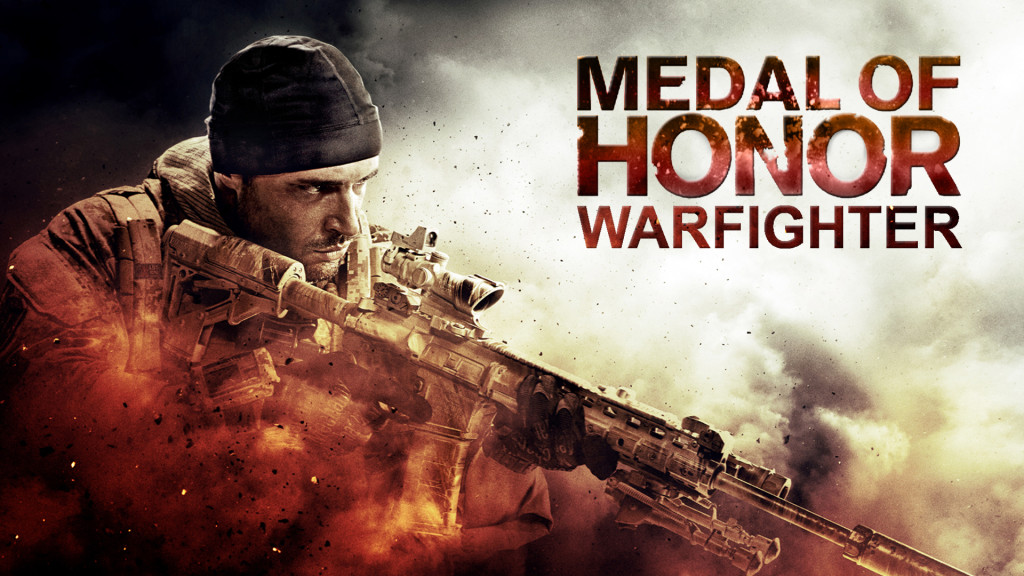 Medal od Honor: Warfighter