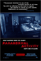 Paranormal Activity | recenze | film